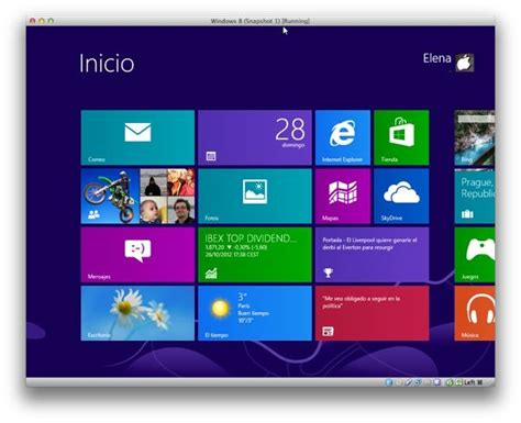 imagenes virtual box c 243 mo instalar windows 8 en una m 225 quina virtual