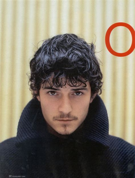 orlando bloom short wavy hairstyle with long bang jpg hi