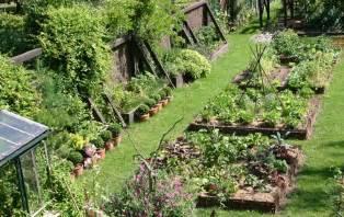 jardins potagers jardin
