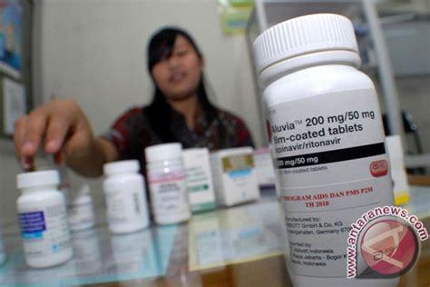 Obat Hiv penderita hiv aids enggan berobat antara news