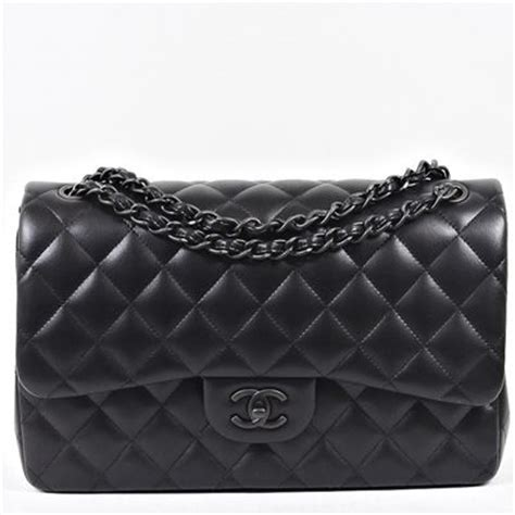 the chanel so black bag collection reference guide