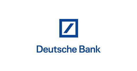 deutsche bank log deutsche bank