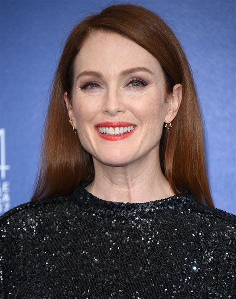 julianne moore hair care the best haircuts for women with thin hair purewow