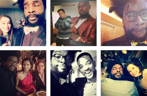 Creative Quest By Questlove Instagram Selfies Drugs And Rock N Roll 12 Musikere Du Skal F 248 Lge