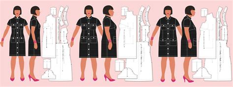 perfect pattern works sew fitography custom fit sewing patterns perfect fit