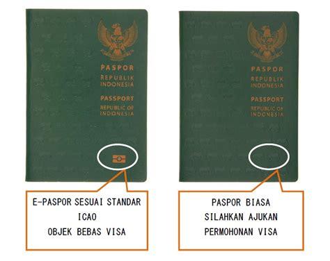 membuat e paspor di bali informasi visa visa konsuler konsulat jenderal