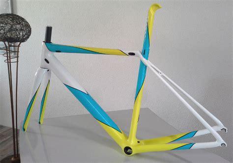 Rennrad Rahmen Lackieren Kosten by Fahrradfolierung Manufaktur Frey