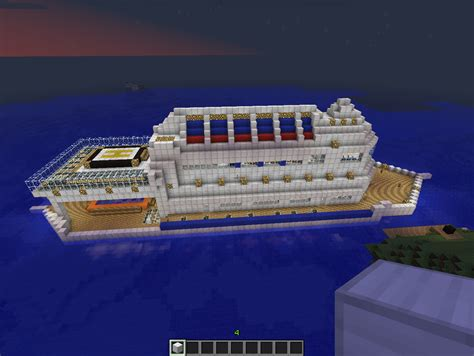 minecraft house boat download boat minecraft cake ideas and designs