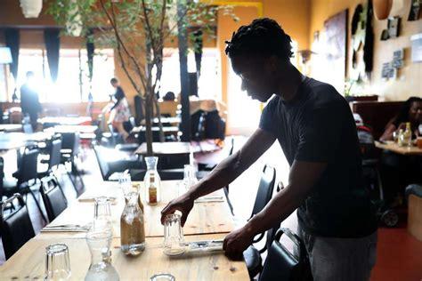 battling racial inequality segregation in bay area restaurants san francisco chronicle