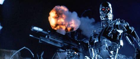 science fiction terminator 2 style 3d printer helpadude