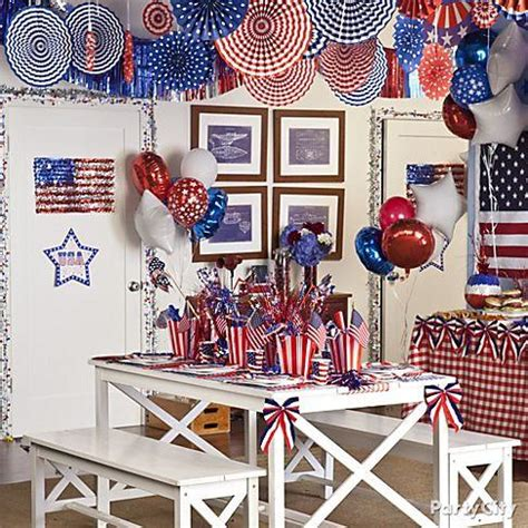 fourth of july decorations defending united states of america all things fulfilling