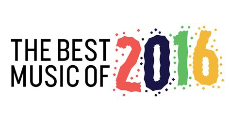 best songs npr s best of 2016 the best albums top songs and more