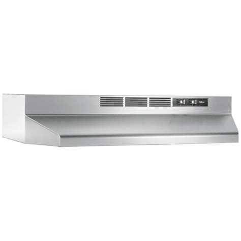 stainless steel under cabinet range hood oven hoods ventless microwave range hoods under cabinet