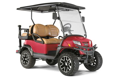 New Club Car Onward Electric Ladd S Online