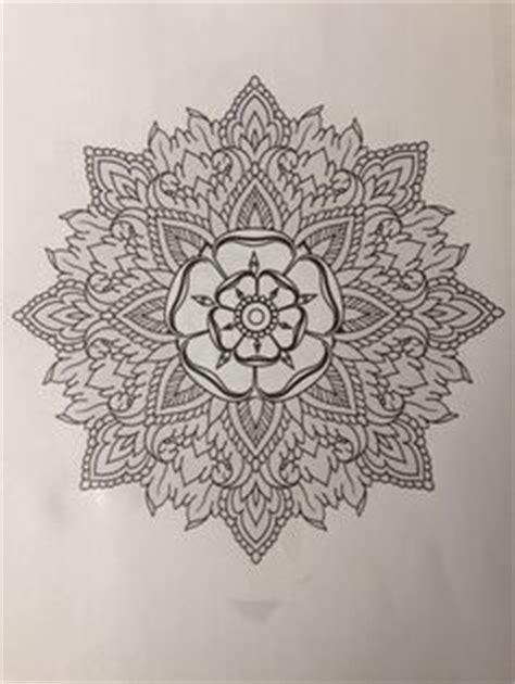 mandala tattoo leeds 1000 ideas about yorkshire rose on pinterest yorkshire