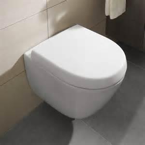 villeroy und boch toiletten villeroy boch subway 2 0 tiefsp 252 l wand wc compact l 48