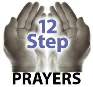 12 step prayersjanuary 11 2012 in aa related al anon