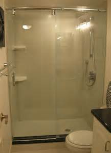 hydroslide shower door pictures for gulfside glass inc in tarpon springs fl 34689