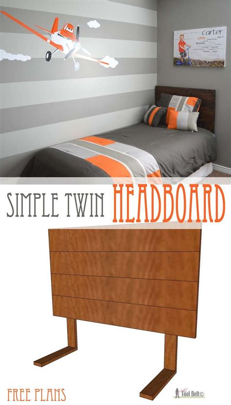 twin headboards for boys 1000 ideas about orange boys rooms on pinterest twin