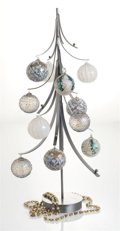 12 days of christmas metal yard art twelve days ornament tree by ken girardini and julie girardini metal ornament stand artful home