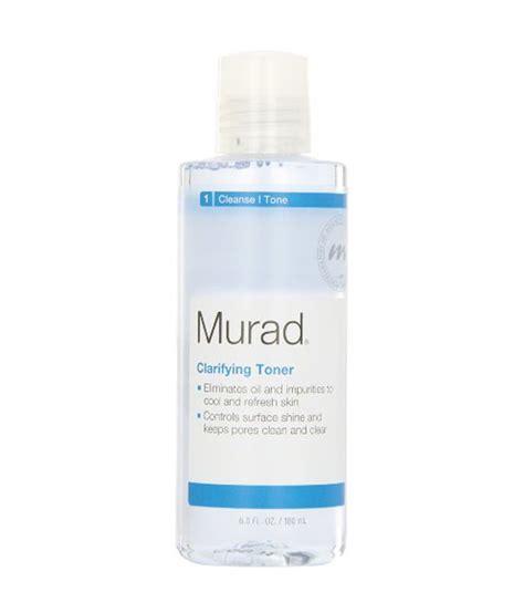 Toner Murad murad clarifying toner buy murad clarifying toner