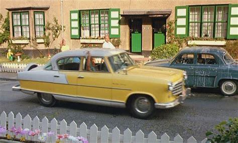 image gallery 1955 rambler