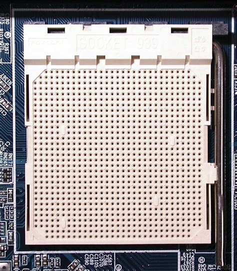 Am2 Sockel Cpu by Socket 939