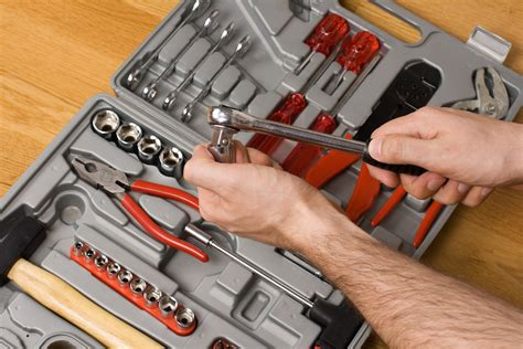 Tools Every Garage Should by 5 Garage Tools Every Non Mechanic Should Own Wheels Ca