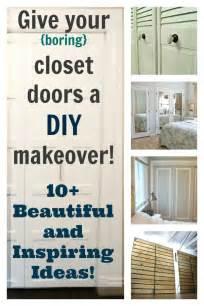 Diy Closet Door Ideas Diy Closet Doors 10 Beautiful And Inspiring Ideas The Creek Line House
