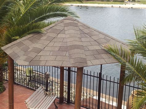 gazebo kits cheap diy roofing for outdoor living areas custom roofing kits