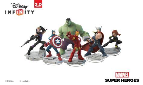 infinity 2 disney disney infinity 2 0 introduces the marvel heroes