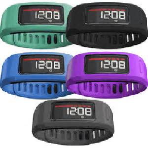 reset time on vivofit vivofit fitness band telling you the time and that it s