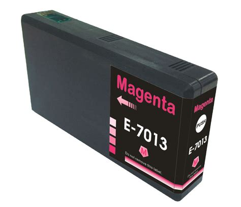Epson Ink 1311 M Magenta epson t7013 m with chip 36 ml magenta compatible ink