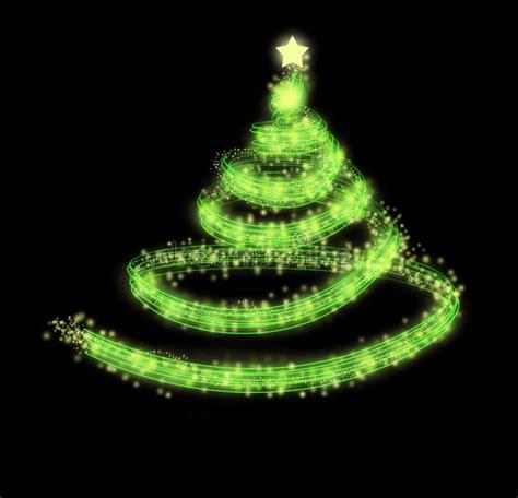 silueta de árbol de navidad fondo verde 225 rbol de navidad stock de ilustraci 243 n imagen 17137278