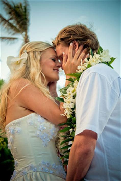 chris j evans photography | maui hawaii wedding photographer