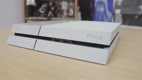 Ps4 Giveaway Australia - image gallery white ps4