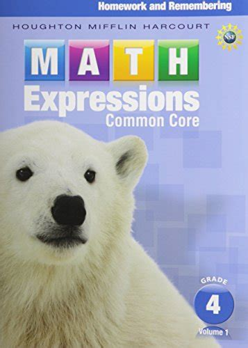 9780547824253 math expressions homework remembering
