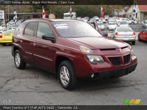 pontiac aztek red 2003 pontiac aztek related keywords suggestions 2003