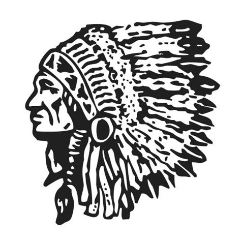 tribal chief tattoo indian chief idea tattoos ideas and indian