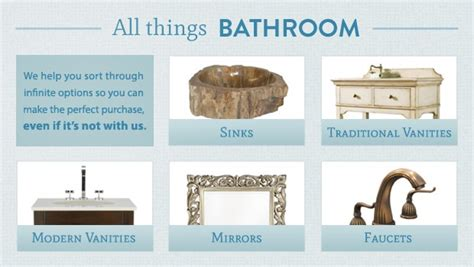 Creative Bathroom Names Unique Bathroom Vanities Cabinets Sinks Free Shipping