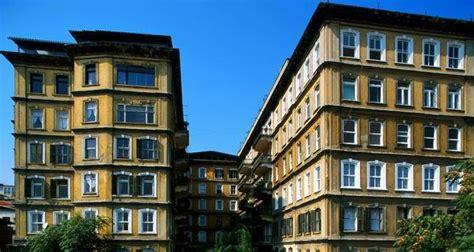 u shaped building doğan apartments a diamond in galata daily sabah