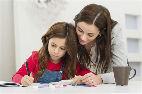 Student L by Help Your Child With Homework Without Doing It Yourself