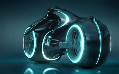 tron light cycle wallpapers hd wallpapers id 1530