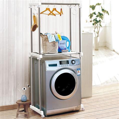 Regal Waschmaschine by Waschmaschine Stauung Racks Und Waschmaschine Regal Und