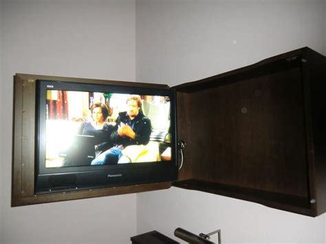 Fernseher Im Schrank Verstecken by Tv Schrank Versteckt Bestseller Shop F 252 R M 246 Bel Und
