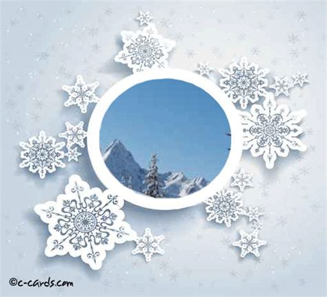 Winter Birthday Cards Image Gallery Happy Winter Birthday