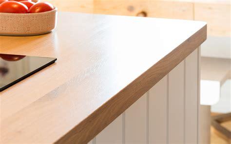 Küchenarbeitsplatte Ikea by Stunning K 252 Chenarbeitsplatte Eiche Massiv Images