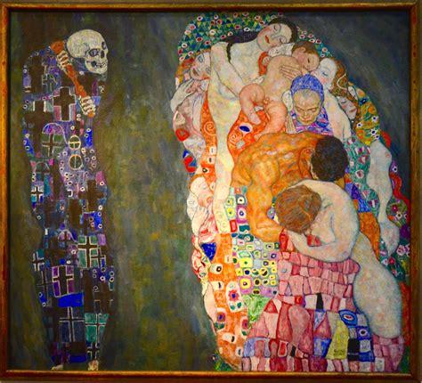 biography of modern artist gustav klimt paintings in vienna defendbigbird com