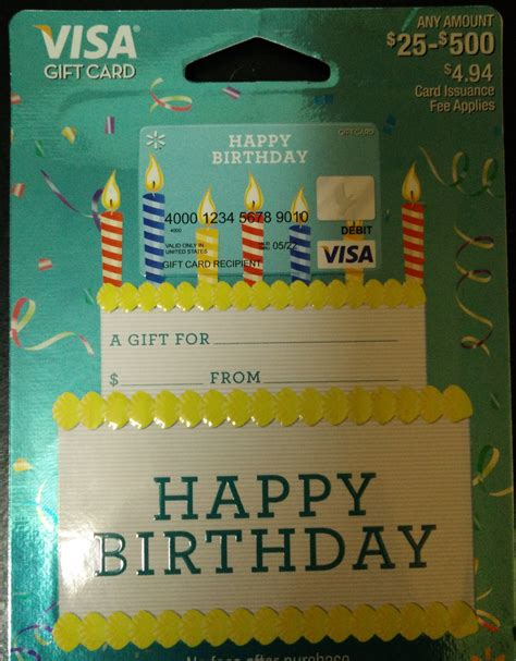 Visa Walmart Gift Card - walmart gift money card photo 1 gift cards