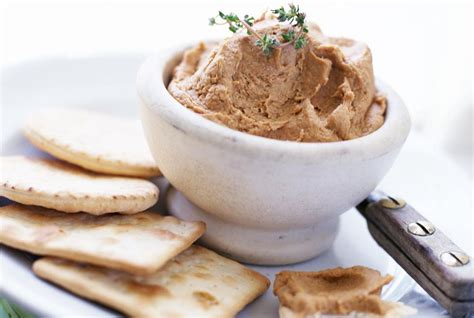 pate de foie gras history and french law